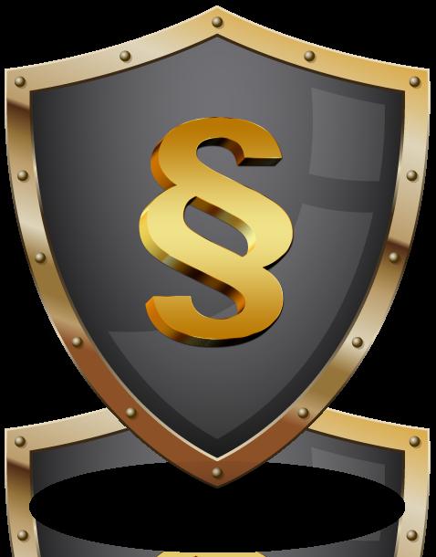 Datenschutz für Webseiten